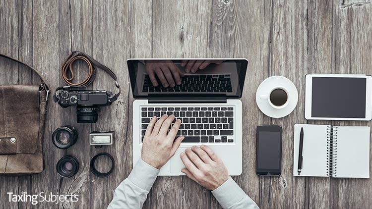 IRS Unveils New Online Resource for Freelancers