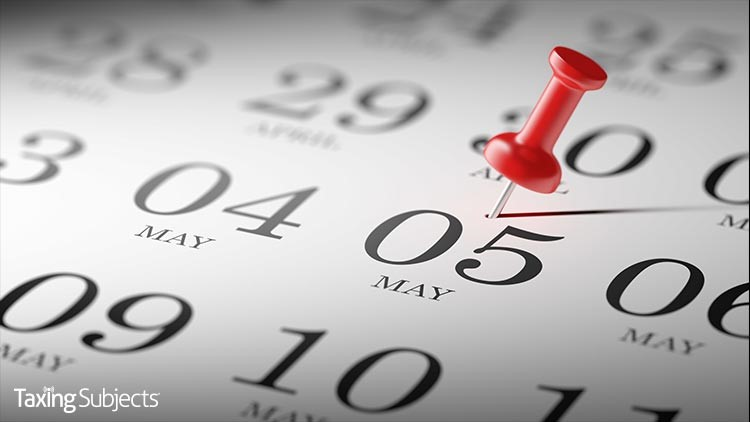 EIP Alert: May 5 Deadline for SSI and VA Beneficiaries with Dependents