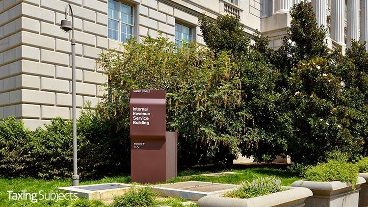 Internal Revenue Bulletin Update Provides Interest Rates, Other Guidance