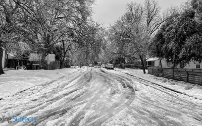 Texas Winter Storm Victims get Tax Relief