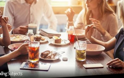 Guidance Explains Temporary Increase in Food and Beverage Deduction