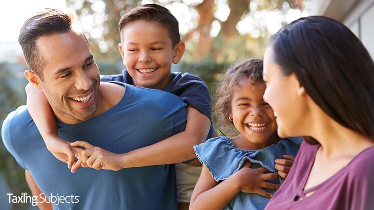 New Online Tools Help Families Manage Monthly CTC Payments