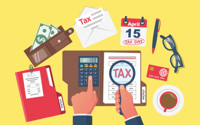 IRS Announces Contracts with Debt Collectors